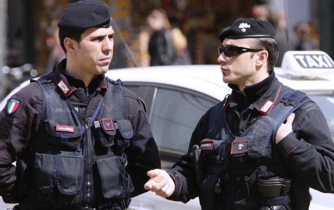 Фото: поліція Італії