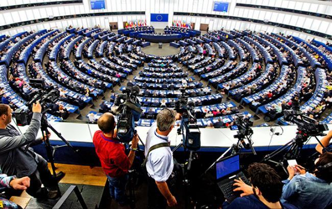 Європарламент рекомендував ЄС розширити санкції проти РФ на ядерний сектор і міжнародні фіноперації