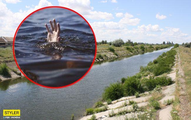 Нещасний випадок: у Запорізькій області загинули двоє дітей