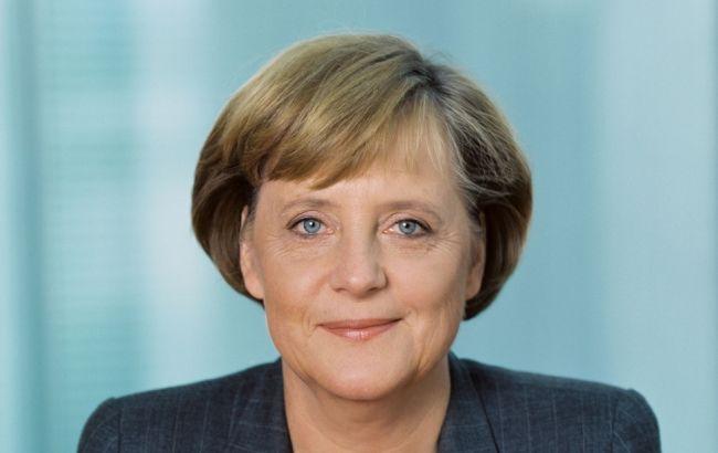 Меркель офіційно висунули кандидатом на посаду канцлера Німеччини від ХДС