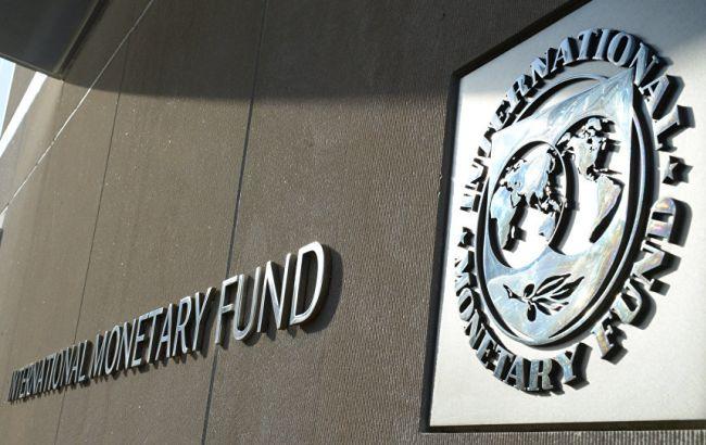 Фото: миссия МВФ выступила за внедрения многосторонних торговых систем в Украине