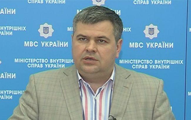 Суд відновив заступника начальника ГСУ Мамку на посаді