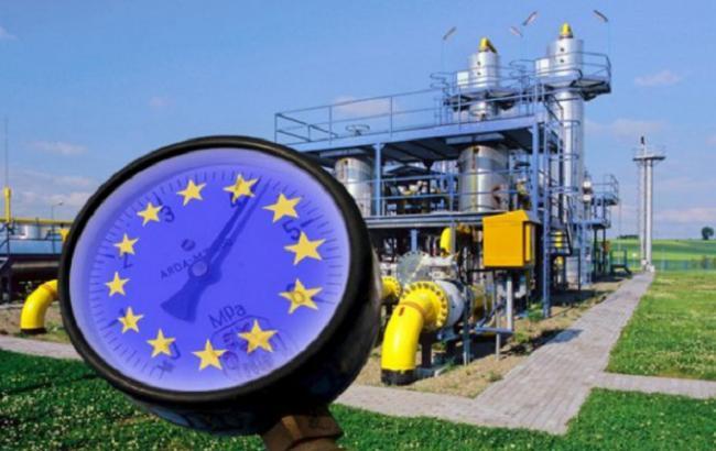 РФсобирается поставить боевикам наДонбасс 6,2 млрд. кубометров газа