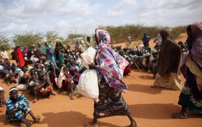 В Кении хотят закрыть крупнейший лагерь беженцев