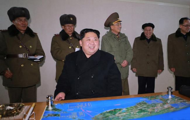 КНДР сооружает новый объект возле ракетной базы
