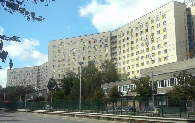 У 24 гуртожитках Києва зафіксовано коронавірус