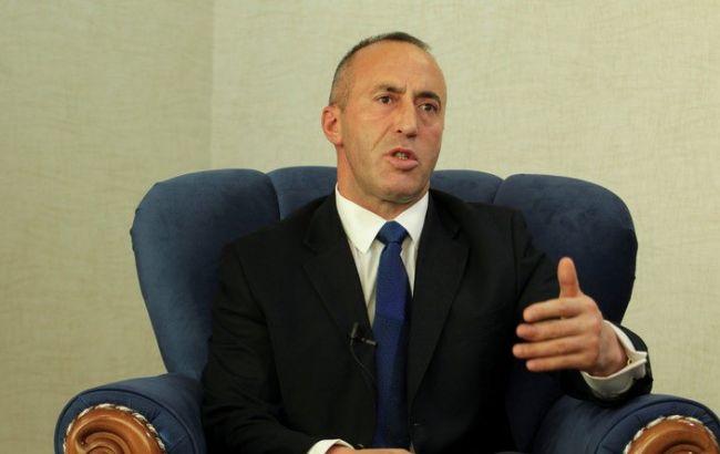 Прем'єр Косова пішов у відставку через повістки в військовий трибунал в Гаазі