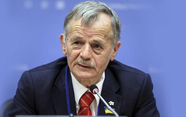 Аннексований Крим покинули близько 20 тис. кримських татар, - Джемілєв