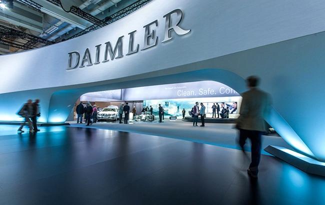 Daimler подозревают в манипулировании данными о выхлопных газах