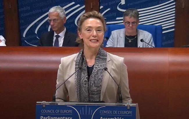 Рада Європи обрала нового генсекретаря