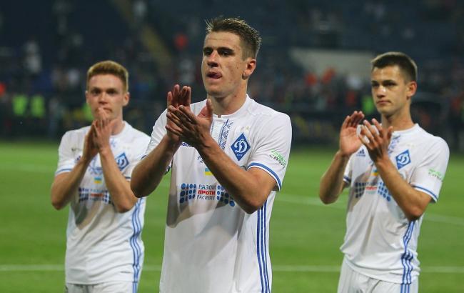 Известны 4 из 5-ти потенциальных соперников «Динамо» вквалификации Лиги чемпионов