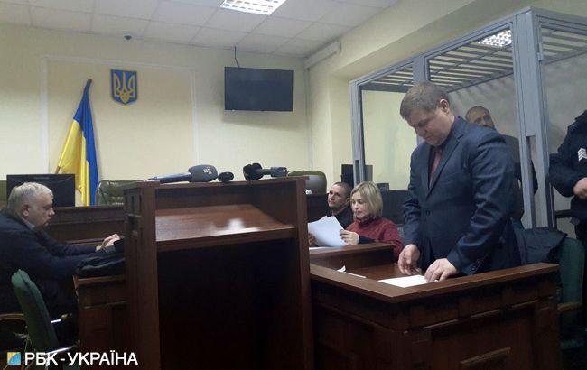 Убийство Олешко: подозреваемый выезжал на территорию Крыма