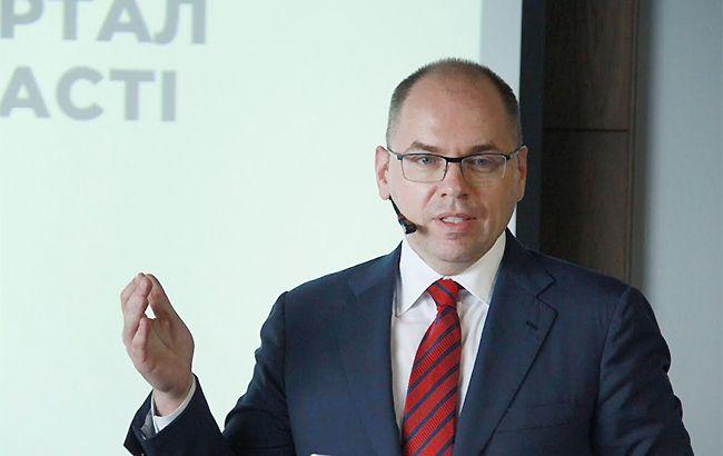 Рівень смертності від коронавірусу в Україні становить 2,7%