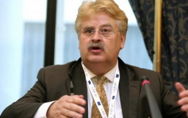 Рада Європи має прийти до розуміння, як посилити санкції проти РФ, - Брок