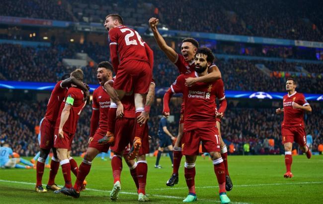 Манчестер сити 2 2 ливирпуль