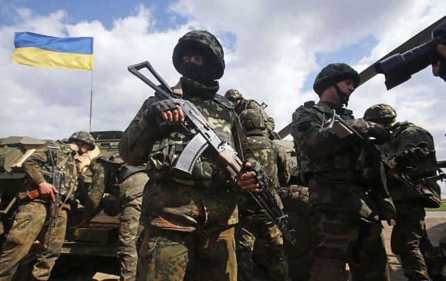 Фото: на Донбасі військові РФ продовжують нести втрати