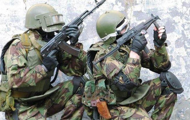 """Фото: бандити перебували в так званій """"шамильській"""" бандгруппе"""