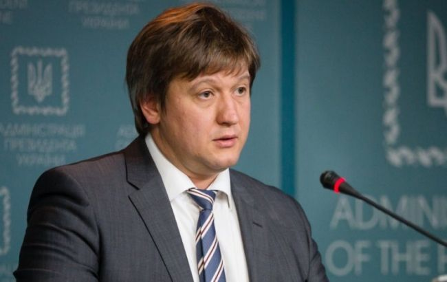 Украина в2017 году существенно увеличит бюджетные расходы наоборону