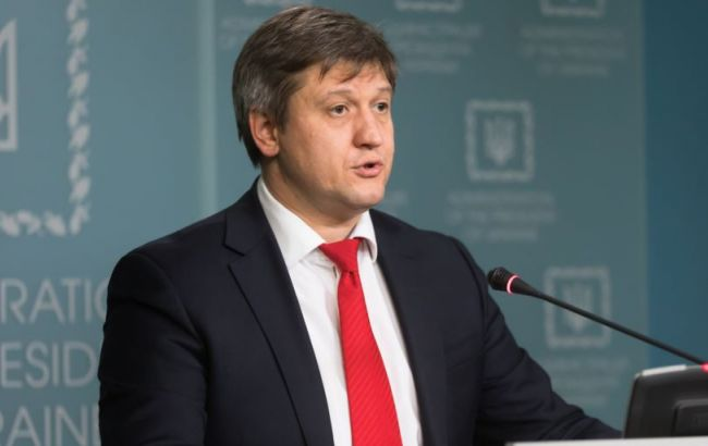 Данилюк: руководителя НБУ планируют назначить уже ксентябрю