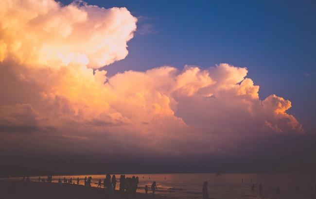 Синоптик дала прогноз погоды на 9 июня