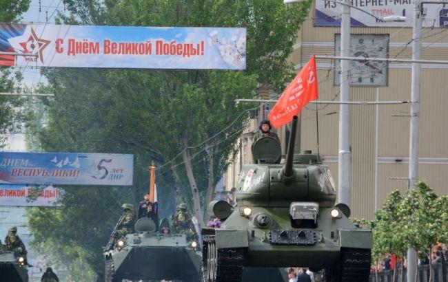 Бойовики нарощують важке озброєння на Донбасі