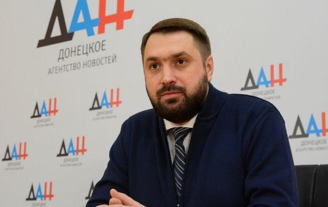 """Финансирует оккупантов: """"мэру"""" оккупированного Дебальцево объявили подозрение"""