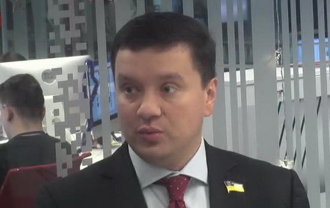 Нардеп: 70% изъятых серверов содержали информацию сепаратистского характера