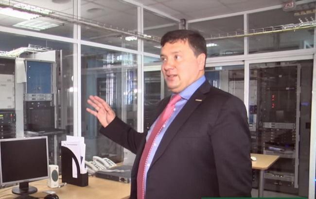 "Фото: нардеп Александр Данченко (пресс-служба ""Самопомочи"")"