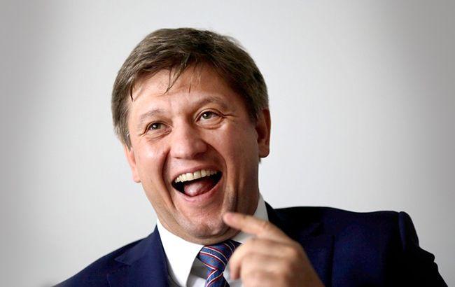 Министру финансов Александру Данилюку удалось учесть в проекте правок к Налоговому кодексу максимум пожеланий