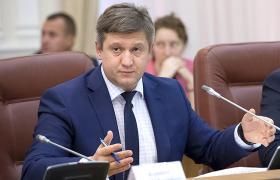 Олександру Данилюку доведеться переконати і парламент, і президента в необхідності створення финполиции