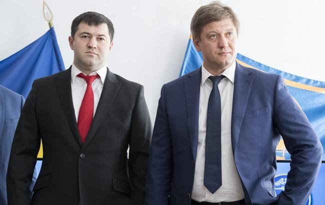 Между Романом Насировым и Александром Данилюком снова разгорелся публичный конфликт