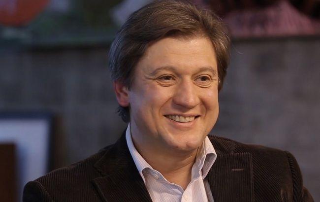 Глава Минфина Данилюк против сохранения налоговых льгот для аграриев