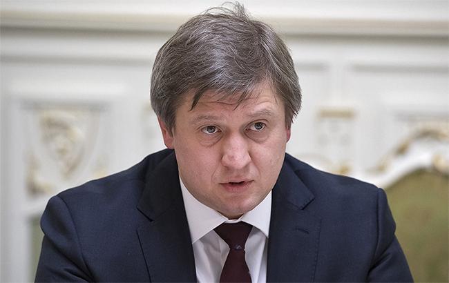 Александр Данилюк надеется, что переговоры с МВФ восстановятся в кратчайшие сроки