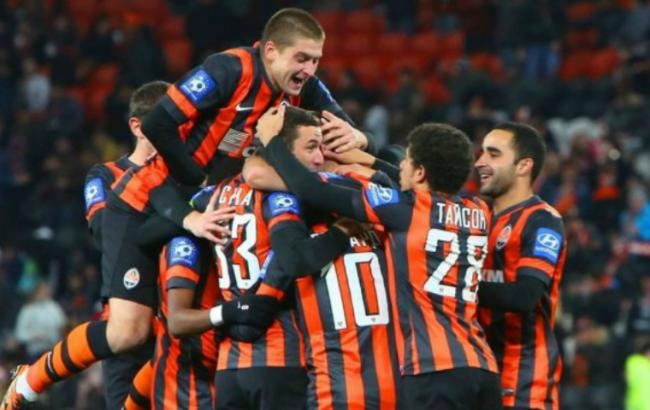 """Донецький """"Шахтар"""" у плей-офф Ліги Європи зіграє з """"Шальке"""""""