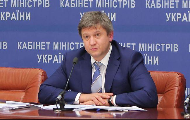 в Украине запущена автоматическая система возмещения НДС