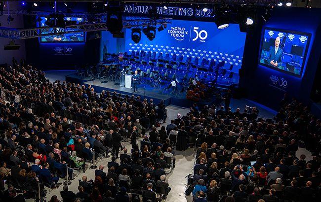 Всемирный экономический форум в давосе. итоги 50-ой юбилейной встречи