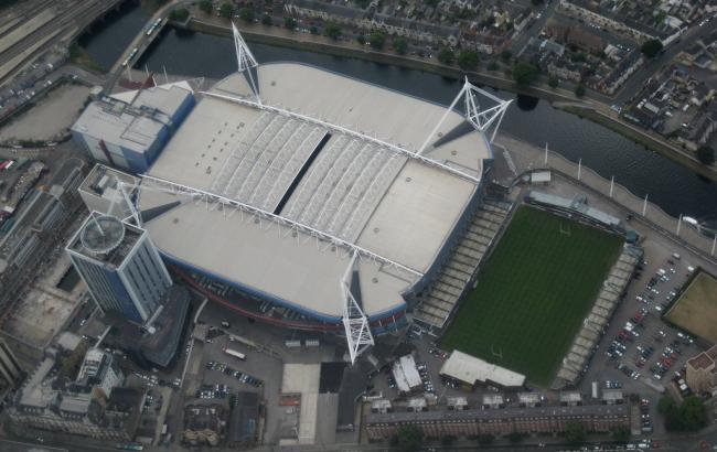Финал футбольной Лиги чемпионов впервый раз пройдет при закрытой крыше стадиона