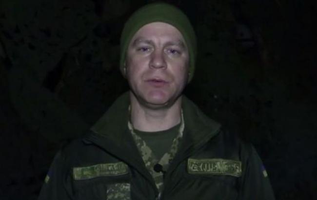 Через обстріл бойовиками лікарні в Світлодарську загинула людина, - штаб АТО
