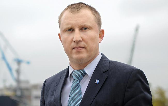 Определен аудитор финансовой отчетности Администрации морских портов Украины