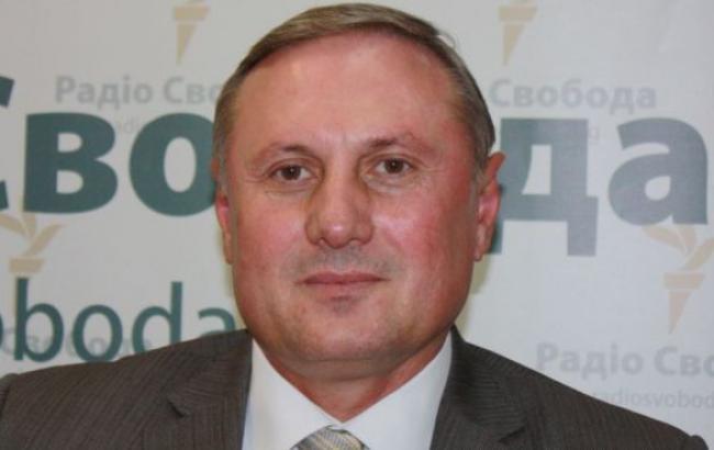 ГПУ просит суд арестовать Ефремова с определением залога в 3 млн грн