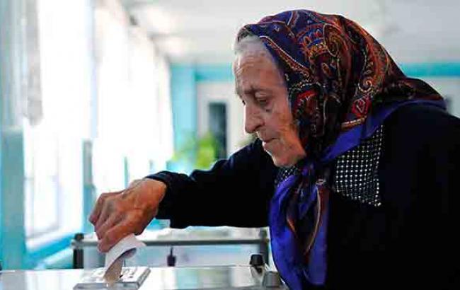 Блок Порошенко констатирует ослабление активности избирателей на выборах Рады