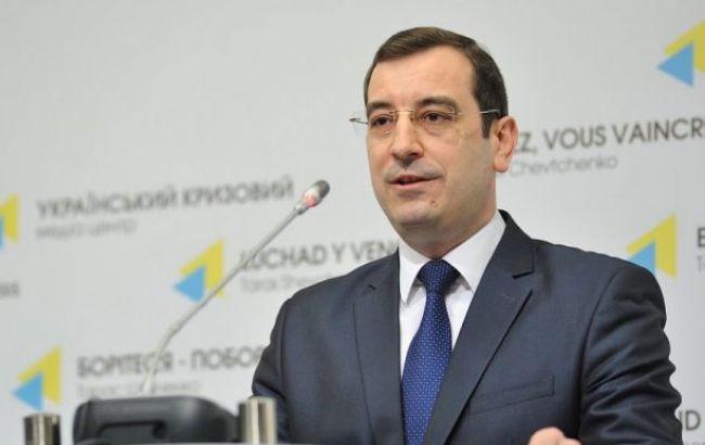 Рівень загрози нацбезпеці України залишається високим, - Скібіцький