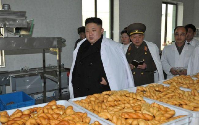 северная корея кндр знакомства