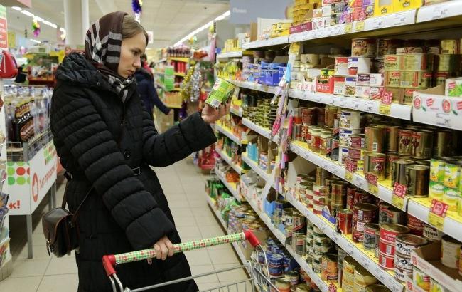 Названо продукти, які найбільш подорожчали в Україні