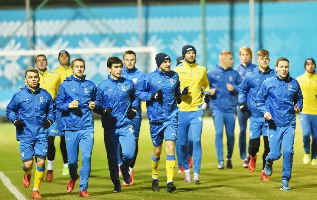 Сборная РФ продолжает подниматься врейтинге Международной Федерации футбола