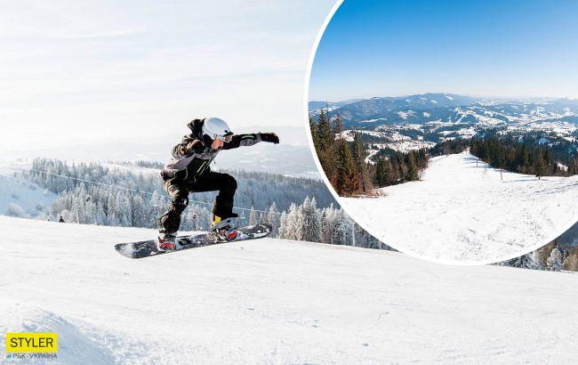 У Карпатах планують побудувати ще два гірськолижних курорти: де вони будуть розташовані