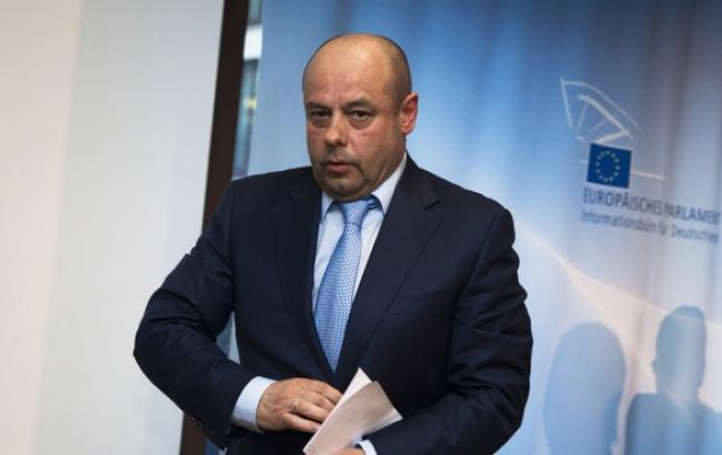Генпрокуратура вызвала сегодня на допрос Продана, - пресс-служба министра