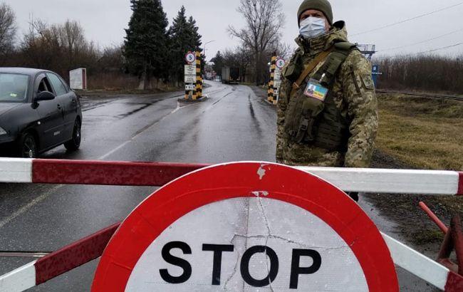 Україна закрила виїзд за кордон: діє заборона на міжнародні перевезення пасажирів