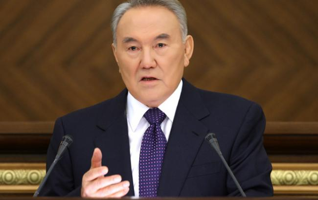 Фото: Назарбаев назвал терактом стрельбу в Алматы