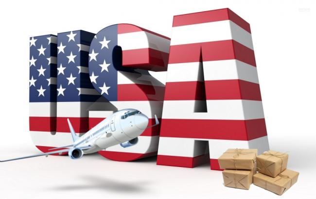 1ce93809b2d Доставка товарів з США з сервісом unitrade-express.com можлива в найкоротші  терміни за